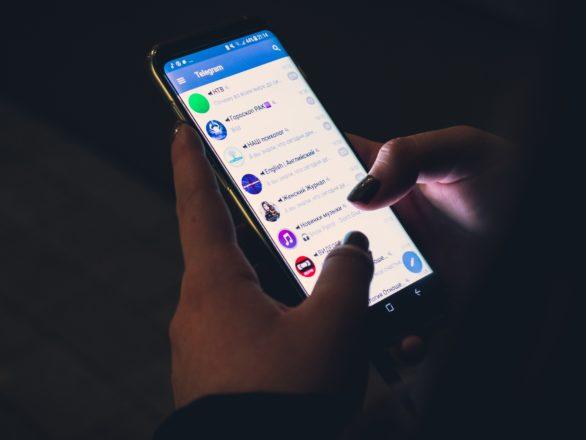 Telegram - Come creare un canale
