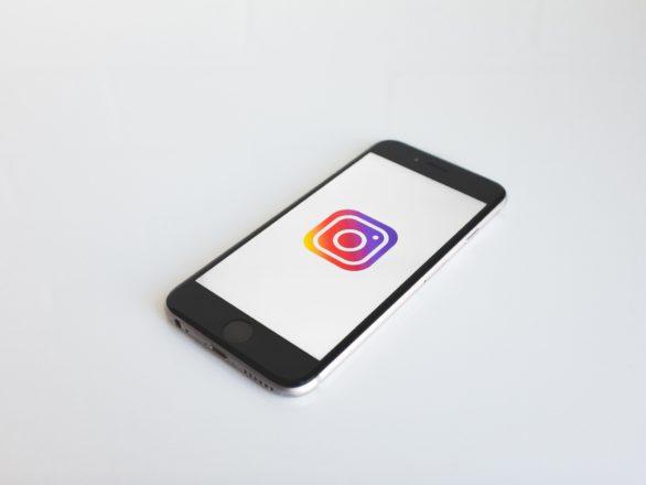 Instagram - Come impostare profilo