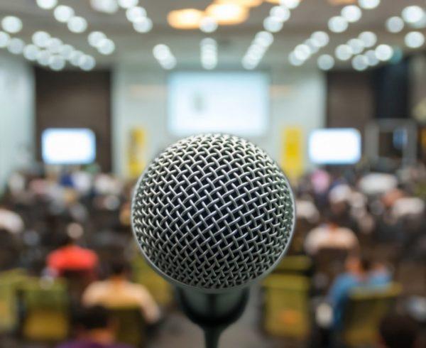 Basta Public Speaking