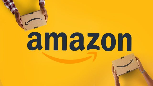 Navigare APP Amazon