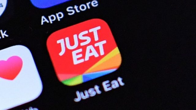 Just Eat come utilizzare l'applicazione
