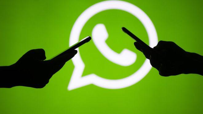 Le impostazioni chat di Whatsapp