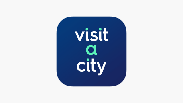 Visit a city come utilizzare l'app per le visite guidate
