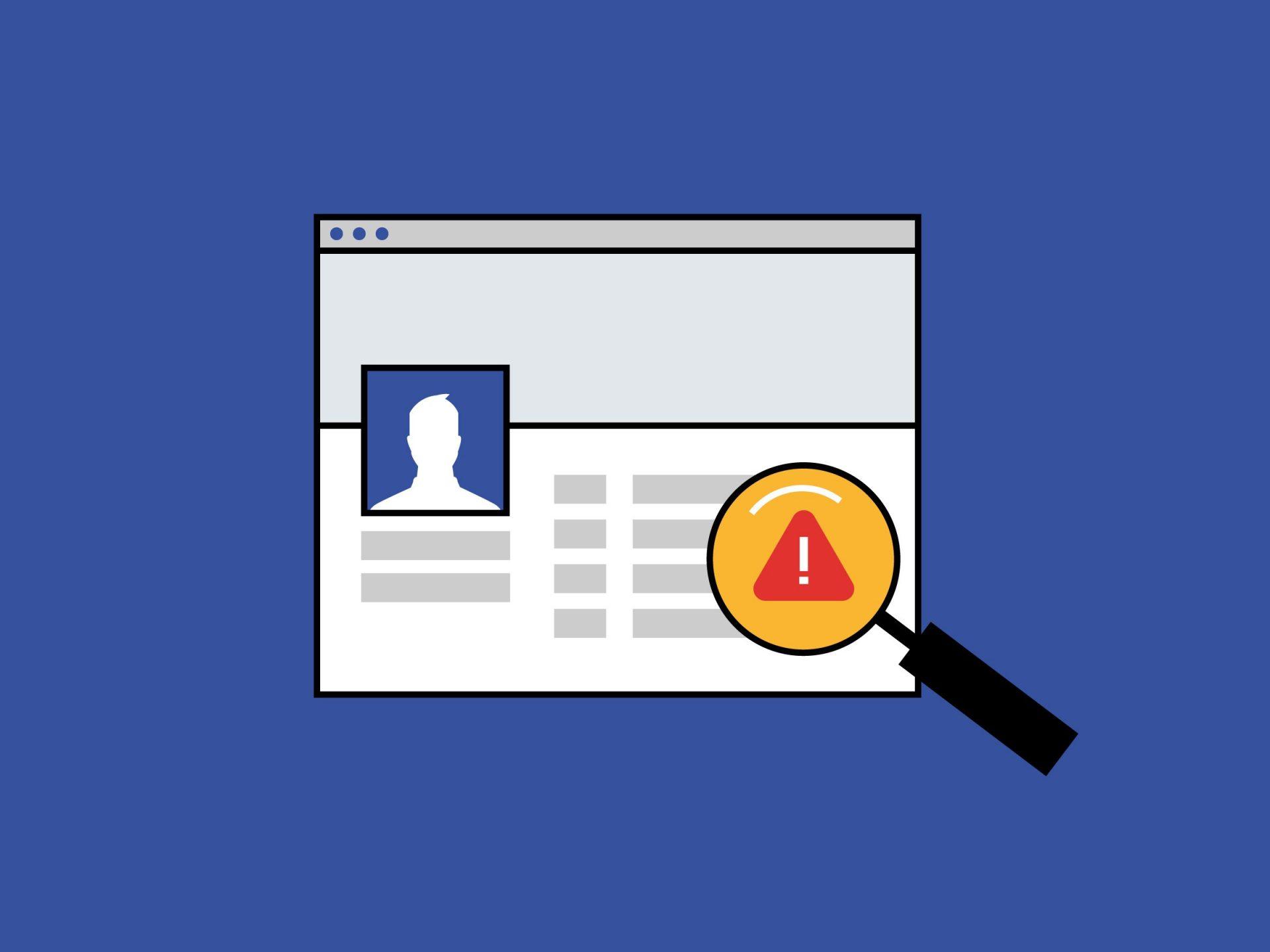 Come far scaricare l'app da Facebook