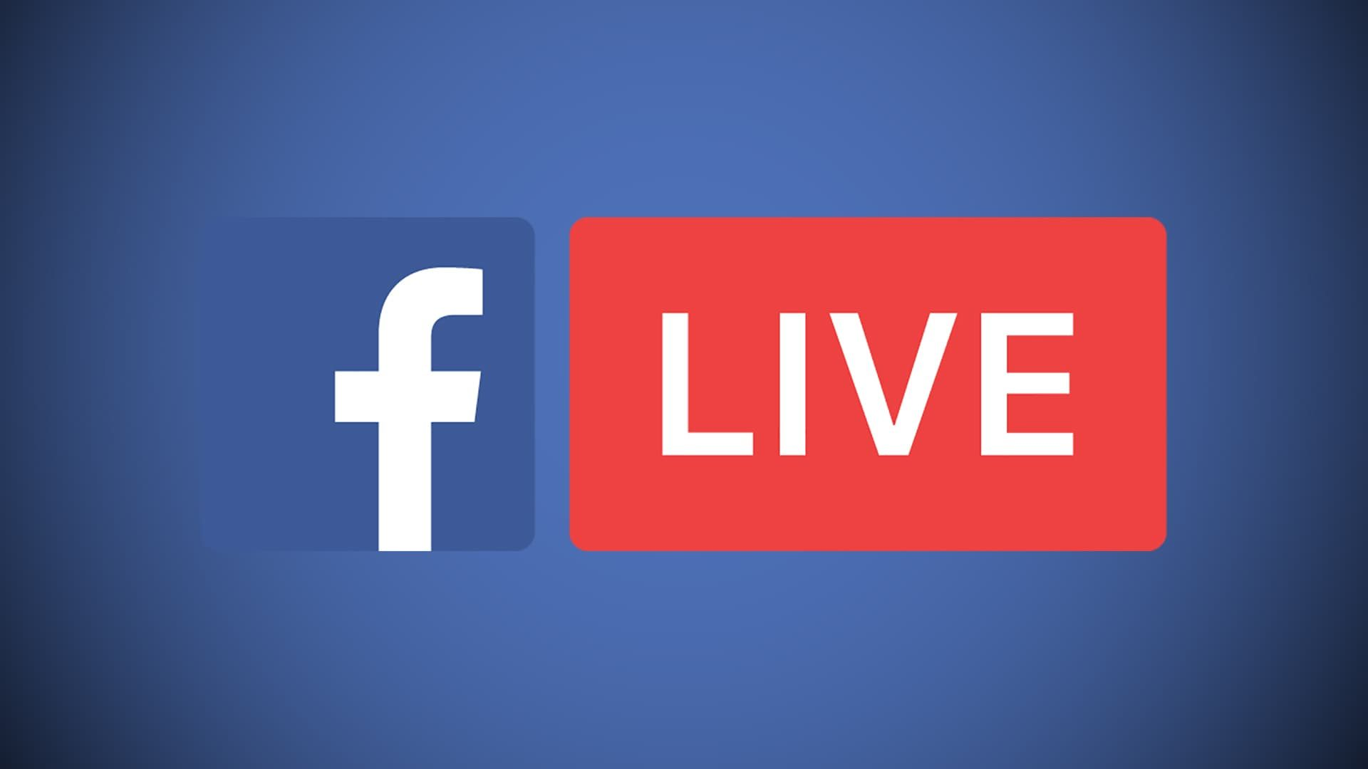 Facebook come trasmettere video in diretta