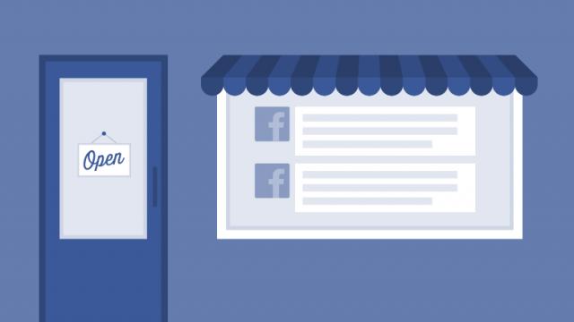 Come creare una pagina per un'impresa locale