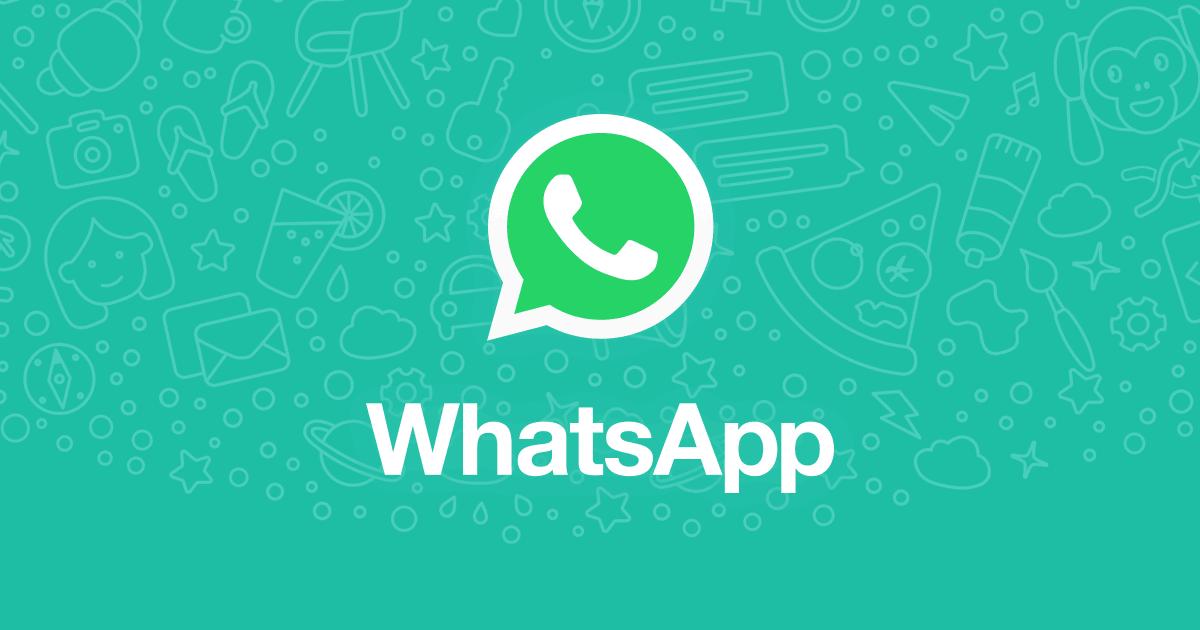 Come inviare la posizione attuale su Whatsapp