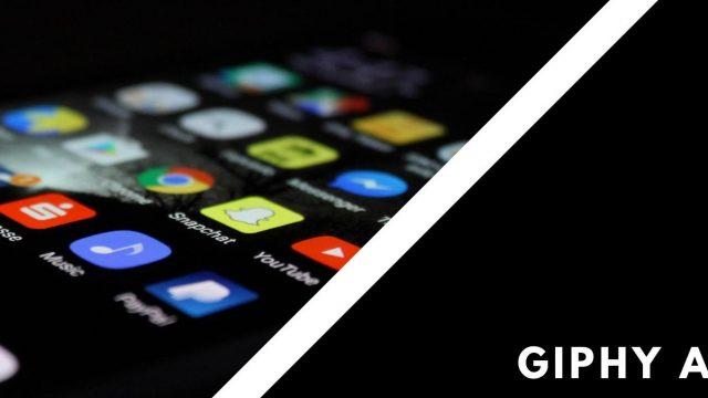 Giphy come scaricare l'applicazione