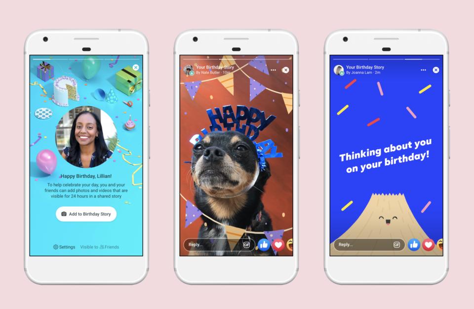 Facebook come utilizzare la funzione musica nelle storie