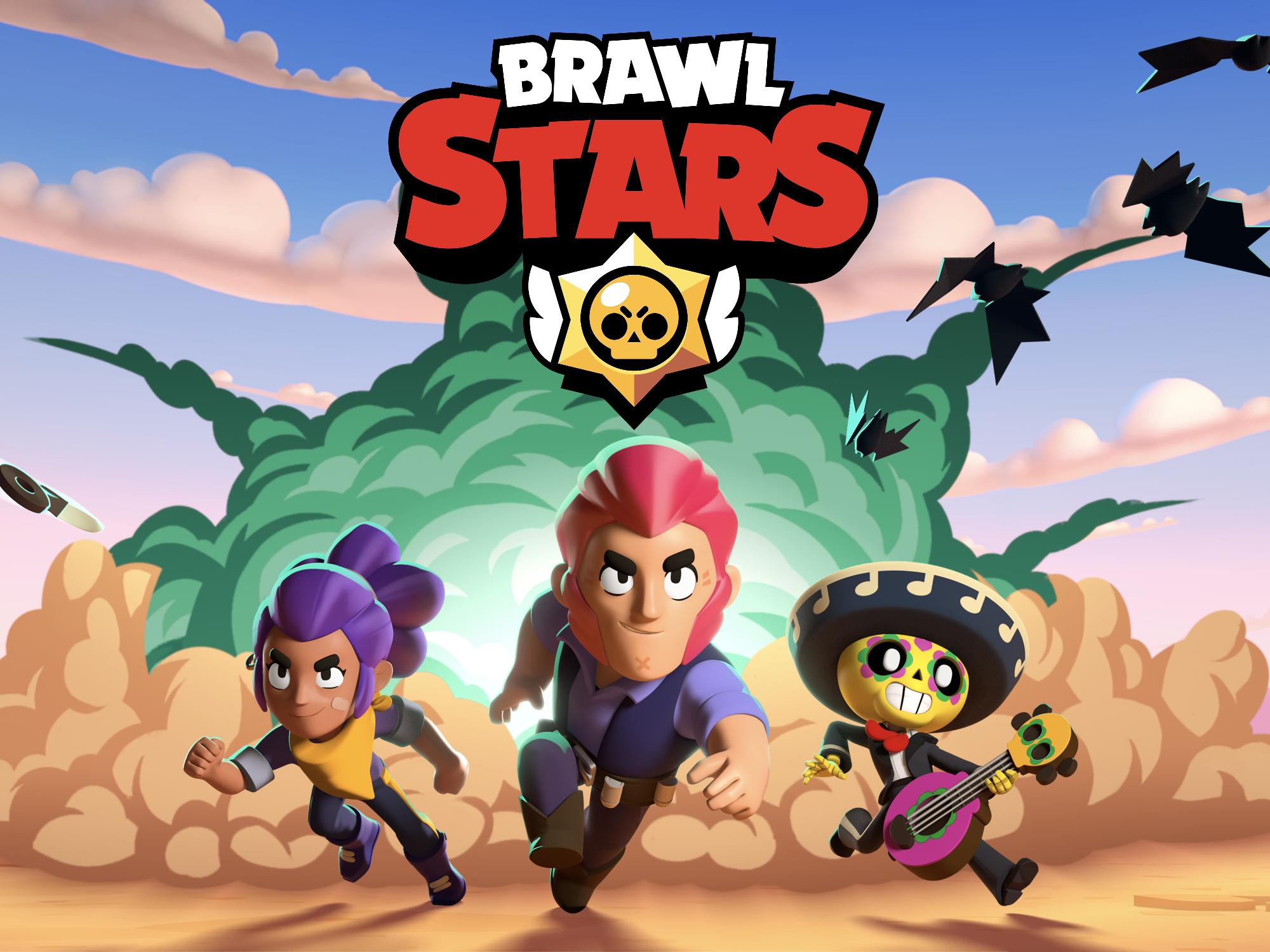 Brawl Stars come installarlo e come funziona