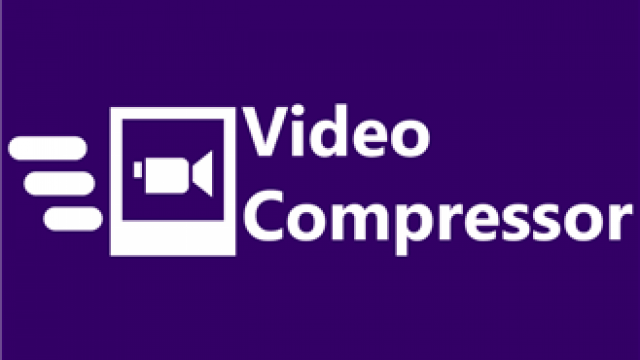 Video Compress applicazione utile per comprimere video