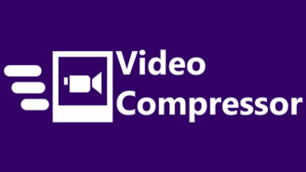 Video Compress applicazione utile per comprimere video