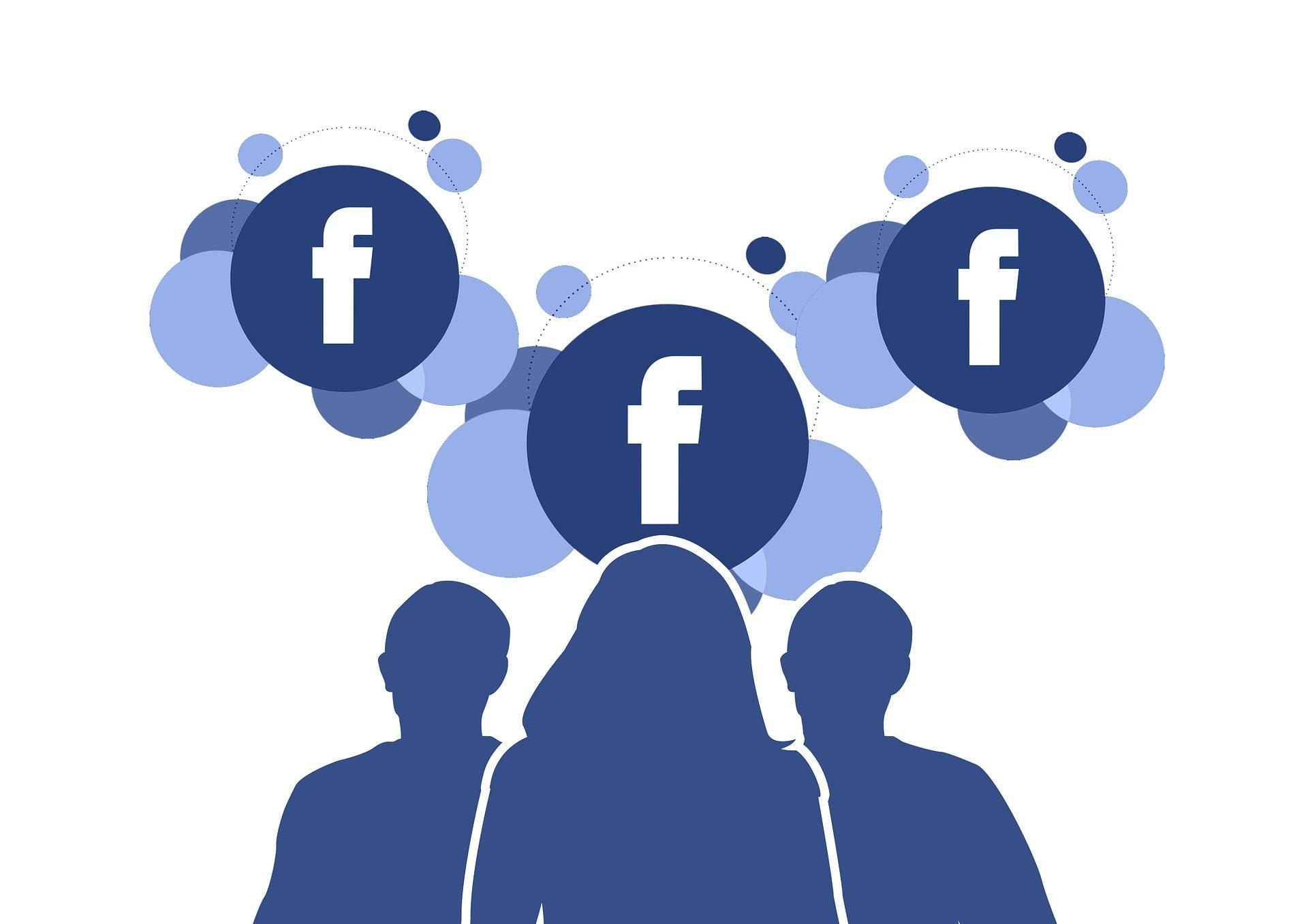 Dettagli tecnici per l'unione di pagine Facebook