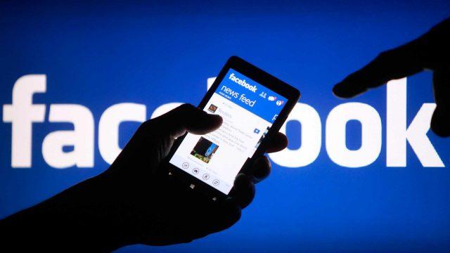 Come vedere gli eventi nelle vicinanze su Facebook
