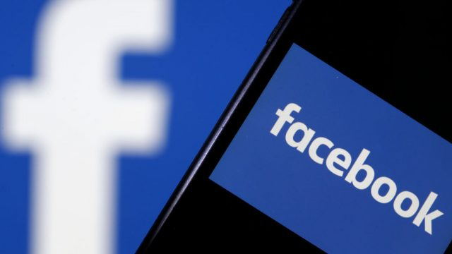 Utilizzare i filtri di Facebook da smartphone