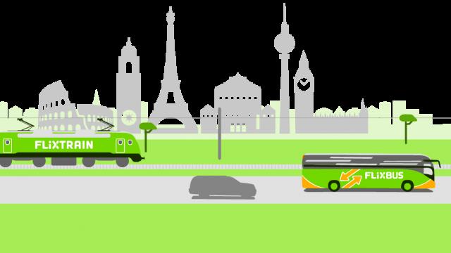 Flixbus come fare il biglietto