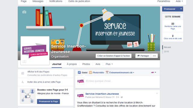 Come creare le inserzioni sulla pagina Facebook