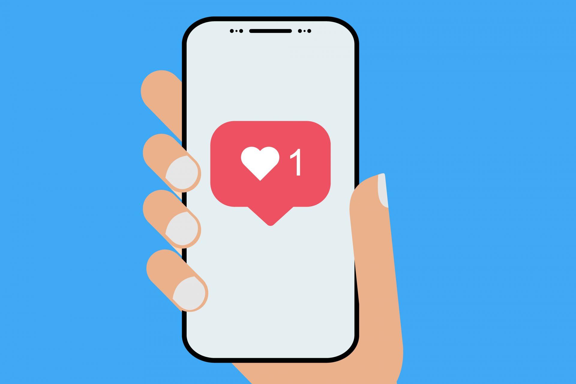 Instagram come attivare le notifiche relative alle storie e ai post dei nostri amici