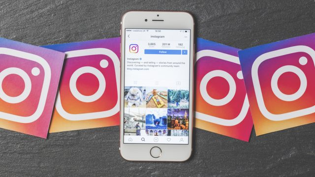 Instagram come visualizzarlo da desktop