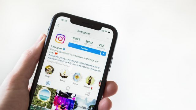 Instagram cosa è la lista