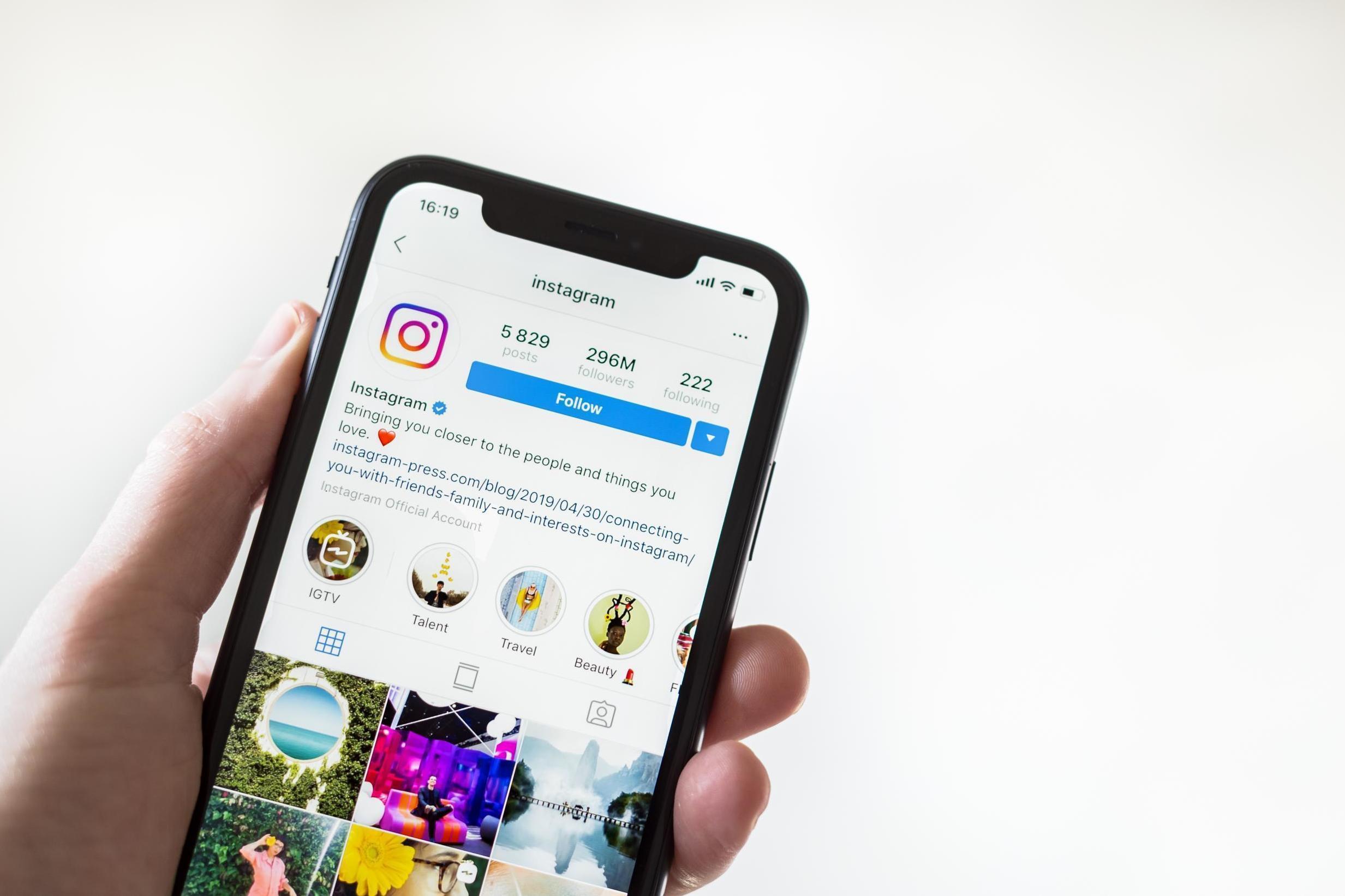 """Instagram cosa è la lista """"amici più stretti"""" e a cosa serve"""