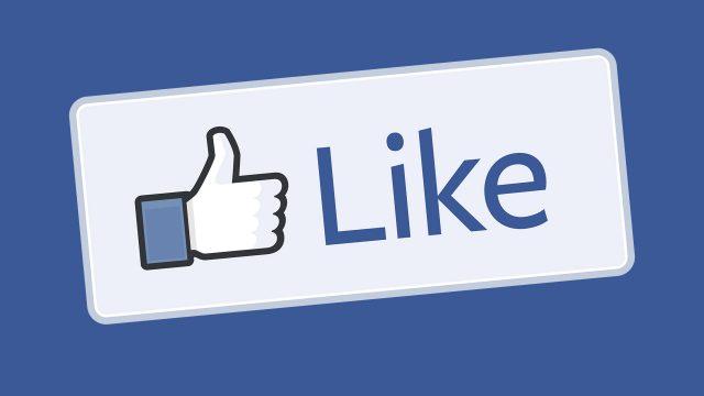 Come vedere i like alla pagina Facebook