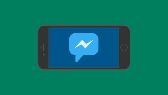 Come vedere le richieste di messaggio su Facebook