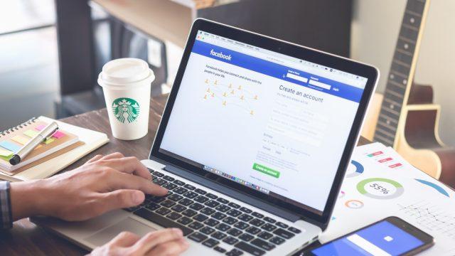 Come scrivere una nota su Facebook