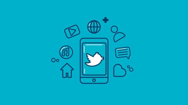 Come avviare una diretta tramite Twitter
