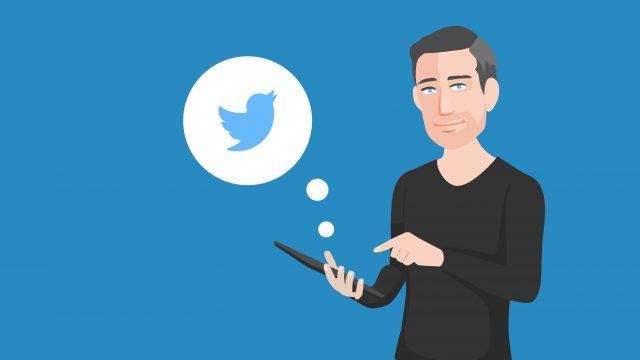 Come gestire attività account e blocco utenti Twitter